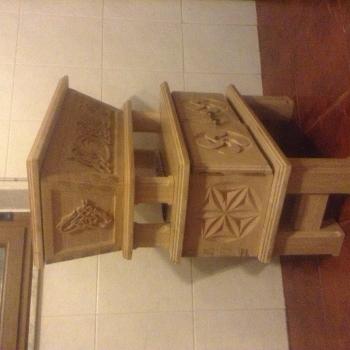 otro mueble mas para la coleccion