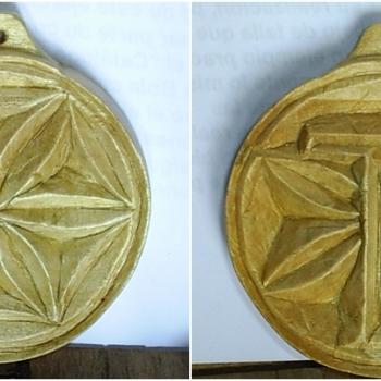 Talla con cuchillo - Chip Carving
