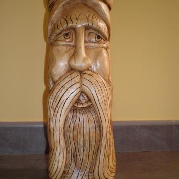viejo barba