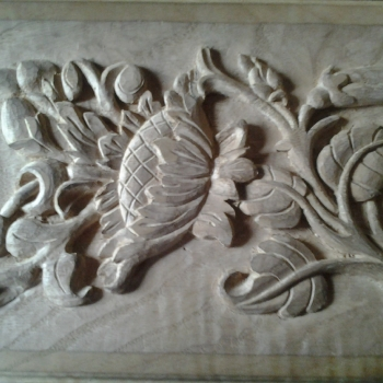 arca de castaño