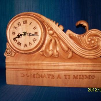 Reloj Mi Cuñado!