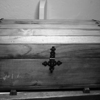 caja para Claudia B.