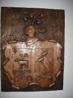 escudo heraldico martin arranz