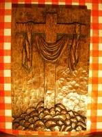 cruz del descendimiento