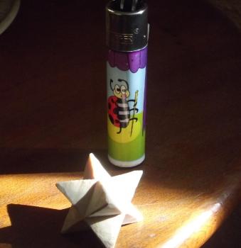 Estrella Kepler