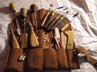 herramientas caseras (de viaje)