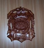 Escudo de Biología