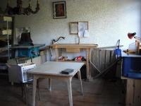 Mi pequeño taller