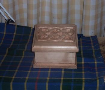 La tercera caja