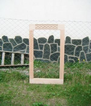 El espejo de marce