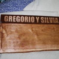 Tabla de Gregorio