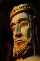 Busto románico