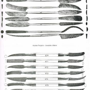 Catálogo Renzo Milani