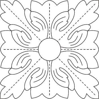 Ornamento