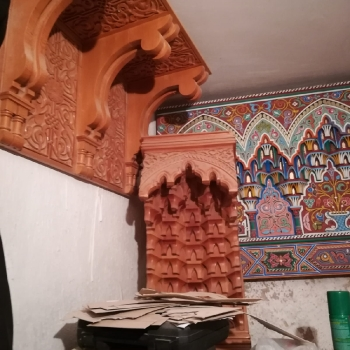 Tallamadera por Marruecos_19