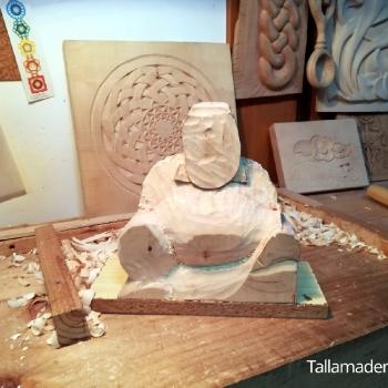 Happy Buddha por Francisco_10