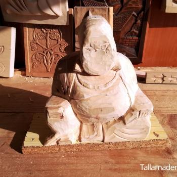 Happy Buddha por Francisco_12