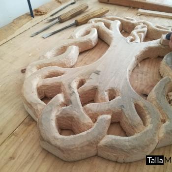Árbol Celta por Alicia_8